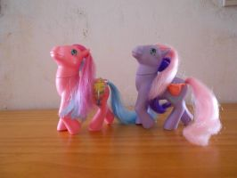 my little pony collection: precious pocket ponies by theladyinred002