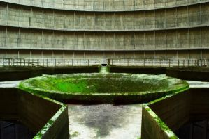 Cooling Tower IM 06 by yanshee
