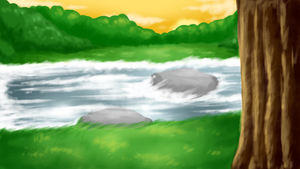 Background for a map part by FireKittehz