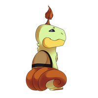 PKMNation: Design Your Own #1 by Rosbelle