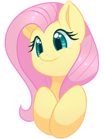 Flutter Smile by UncertainStardust