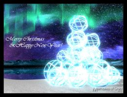 Merry Christmas 2014 by memoriesofgaia