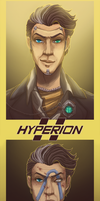 Handsome Jack by MMtheMayo