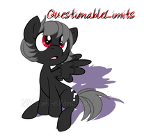 Pony Meh: QuestionableLimits by Natsumi-chan0wolf
