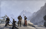 The Royal Guard of Arisdale-ESO by Gneiss-chert