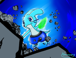 Contest entry Blotyl by timmmey