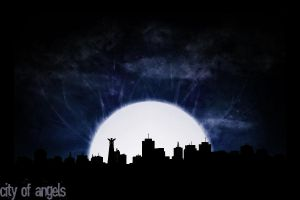 City Of angels by lucid-ser