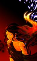 Element - Fire by eishne