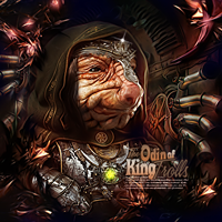 King of Trolls by odin-gfx