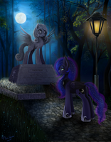 I remember your eyes by Victory-S