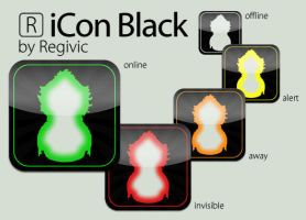 RiCon Black by Regivic