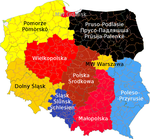 Federal Republic of Poland by TheCatkitty