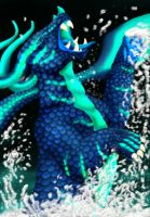 Challenge: Water by Moon-wraith-x