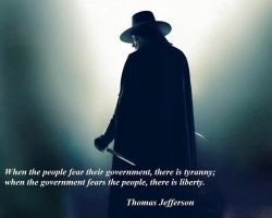 Thomas Jefferson quote by Jax1776