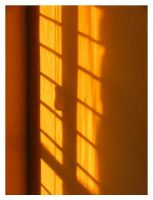 Blinds shadow by ccordovez