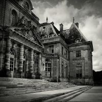 Vaux le Vicomte II by ThierryV