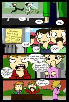 Eddsworld: switched- page 33 by Glytzy