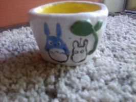 Cup Front by audioslavekitty