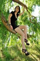 Emma - willow tree seat 1 by wildplaces