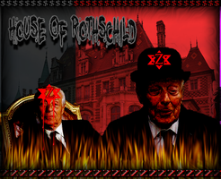 House Of Rothschild by FlipswitchMANDERING