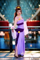 Megara cosplay - Hercules by ely707