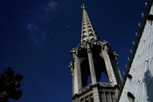 cathedral. cologne. by mefotografie
