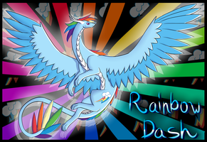 ~Rainbow Slash~ by Lucieniibi