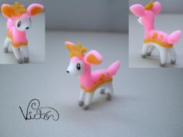 585 Deerling Spring by VictorCustomizer