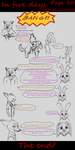 In five days (Zootopia Comic Page 10) by TheSniperwolfy