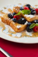 French Toast by Pancake598