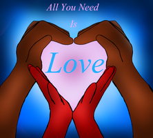 All You Need... by Pure-Escapism