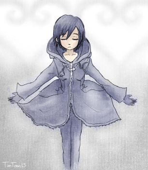 Xion by TimTam13