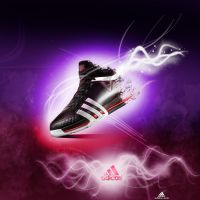 Adidas entry 2 by yamell