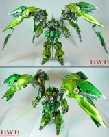 1/72 Kshatriya 2 by Bang-Doll-SSI