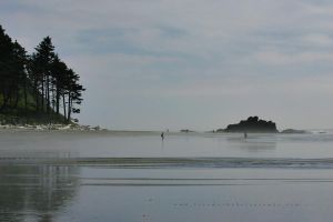 Ruby Beach Mist by andras120