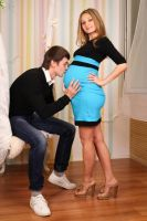 Anya and Kostya expecting a child 5 by saricia