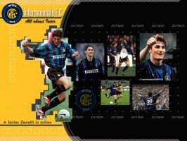 Inter Milan by tomblox