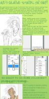 Coloring Tutorial for GIMP by Hipster-Coyote