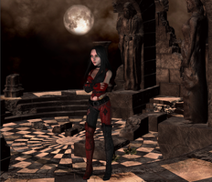 AliceHarleyQuinnn 1 by tombraider4ever