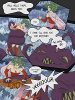 Final Fantasy 6 Comic - Page 206 by orinocou