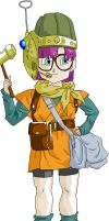 Lucca by Batman316