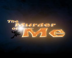 The Murder of Me logo--coolness by Saphfire321
