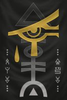 Ulthwe Banner (large) by MirageKnight32