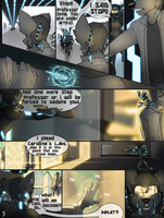 UNSTABLE: Prologue: Page 5 by JLindseyB
