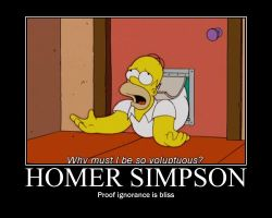 Homer by Scarecrow113