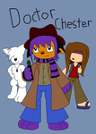 Dr Chester by elrunion136