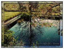Swimming Pool by yewenyi