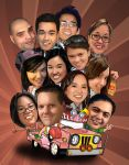 jeepney - corporate gift 3 by jovee