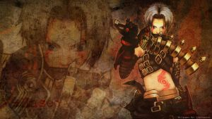 .hack//G.U. Wallpaper Haseo by shirotsuki-hack