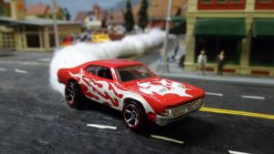 '71 Dodge Demon Stoked by hankypanky68